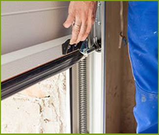 Interstate Garage Door Service Houston, TX 713-893-8120